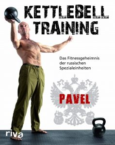 Kettlebell Training - Pavel Tsatsouline