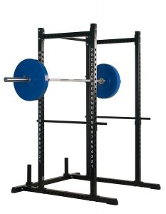 SQ410 Sqmize Profi Power Rack