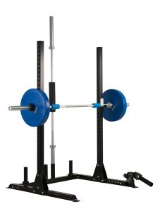 SQ510 Multicross Squat Rack